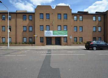 Thumbnail 2 bedroom flat to rent in Central Court, Lincoln Road, Peterborough