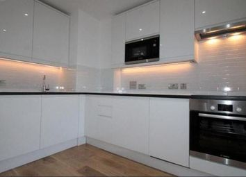 Thumbnail 1 bed flat to rent in Sutton Court Road, Sutton