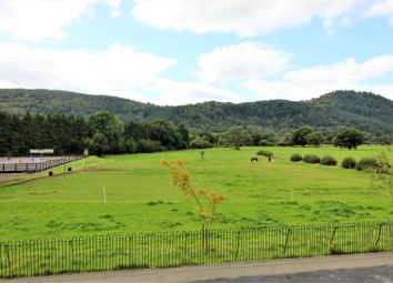 Thumbnail 9 bed detached house for sale in Station Road, Llanrwst