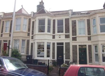 Thumbnail 2 bedroom property to rent in Cambridge Crescent, Westbury-On-Trym, Bristol