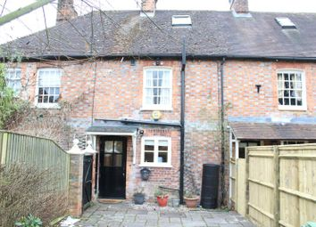 Thumbnail 1 bed cottage to rent in Church Lane, Hungerford, 0Hx.