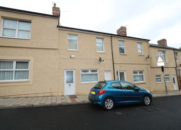 Thumbnail 1 bed flat for sale in Main Street, Barry