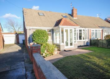3 bed bungalow for sale in East Drive, Cleadon, Sunderland SR6