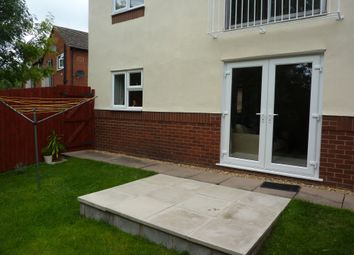Thumbnail 2 bed flat to rent in Churchill Road, Shrewsbury