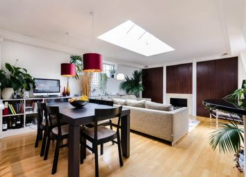 Thumbnail 4 bed flat to rent in Queens Gate Place, South Kensington