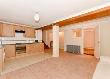 Thumbnail 2 bed flat to rent in Stroude Road, Egham