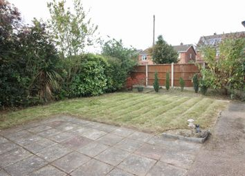 Thumbnail 2 bed bungalow for sale in Auckland Road, Retford