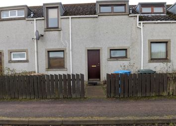 Thumbnail 3 bed terraced house for sale in 10 Muldearg Place, Fearn