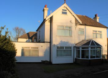 Thumbnail 21 bed detached house for sale in 34 Helena Road, Folkestone