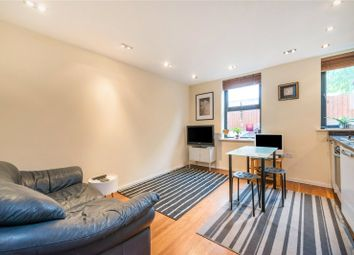 Thumbnail 2 bed flat to rent in Burder Road, London