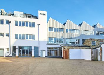 Thumbnail Office to let in The Garment Building Fishers Lane, Chiswick, London
