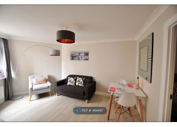 Thumbnail 1 bed flat to rent in The Captains, Plymouth