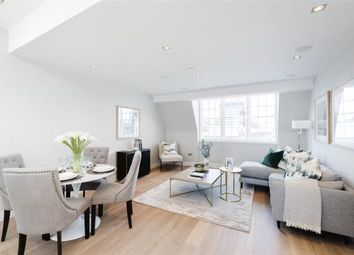 Thumbnail 2 bedroom flat for sale in John Street, London