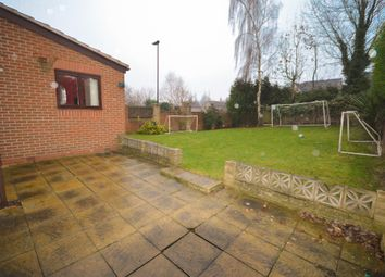 Thumbnail 4 bed detached house for sale in Owlthorpe Drive, Mosborough, Sheffield