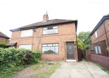 Thumbnail 3 bed semi-detached house to rent in Kirkleys Avenue North, Spondon, Derby