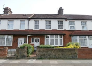 Thumbnail 3 bedroom terraced house for sale in Cumberland Road, London