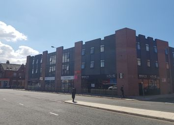 Thumbnail Studio to rent in Penny Lane Student Halls, Allerton Road