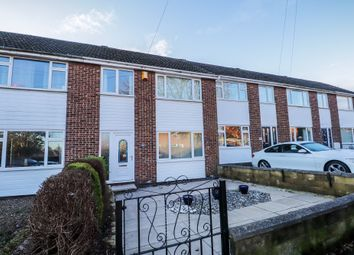 3 bed town house for sale in Headlands Road, Ossett WF5