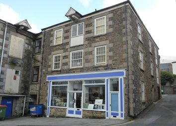 Thumbnail 2 bed flat to rent in Alma Place, Redruth