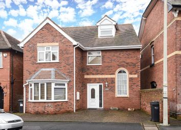 Thumbnail 4 bedroom detached house to rent in Whitecross, Hereford