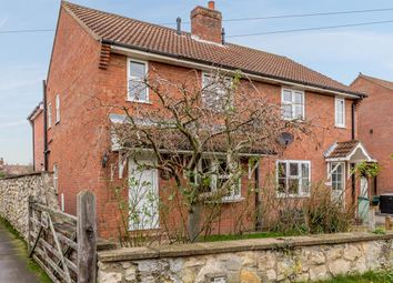 Thumbnail 4 bed semi-detached house for sale in Middle Street, Swinton