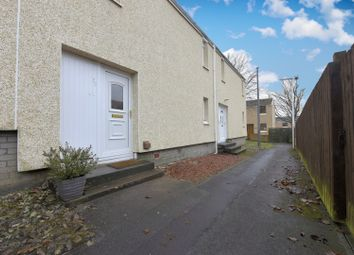 Thumbnail 2 bed terraced house for sale in Walls Place, Dunfermline