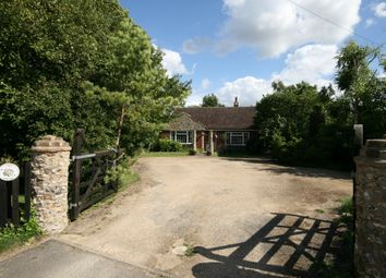 Thumbnail 4 bed detached house to rent in Crowbrook Road, Monks Risborough, Princes Risborough