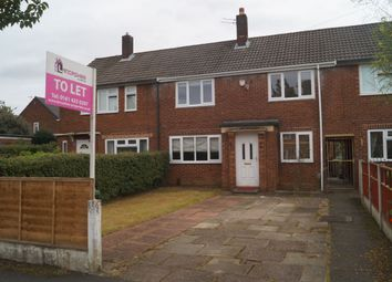 Thumbnail 3 bed link-detached house to rent in Budworth Rd, Sale, Manchester