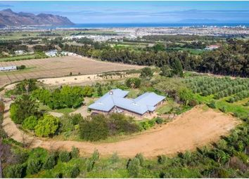 Thumbnail Farm for sale in Old Sir Lowry's Pass, Somerset West, South Africa