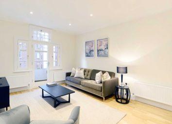 Thumbnail 2 bed flat to rent in Hamlet Gardens, Ravenscourt Park Road, Ravenscourt Park