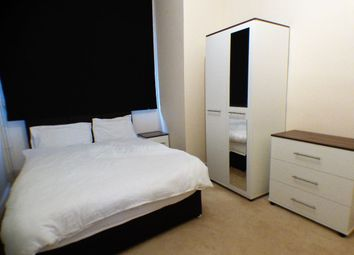 Thumbnail 1 bed terraced house to rent in Cotesheath Street, Hanley, Stoke-On-Trent