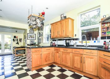 Thumbnail 5 bed end terrace house for sale in Broadway, Peterborough