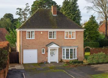 4 bed detached house for sale in Mount Pleasant, Tenterden TN30