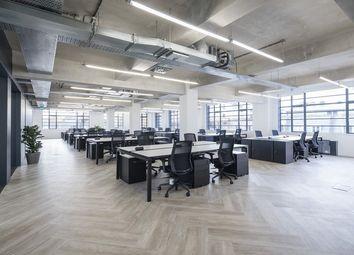 Office to let in Essex Road, London N1