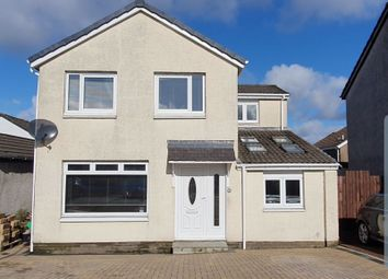 Thumbnail 4 bed detached house for sale in Glenmore, Whitburn