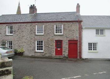Thumbnail 3 bed cottage for sale in St. Ewe, St. Austell