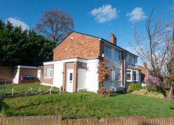 2 bed semi-detached house for sale in Grangemeadow Road, Gateacre, Liverpool L25