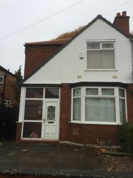 Thumbnail 5 bed semi-detached house to rent in Lees Hall Crescent, Fallowfield, Manchester