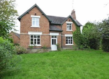 Thumbnail 3 bed property to rent in Eccleshall Road, Little Bridgeford, Stafford