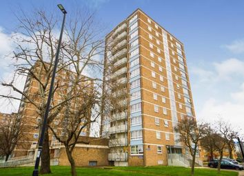 Thumbnail 1 bed flat for sale in Eastfield Road, Enfield