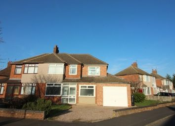 Thumbnail 4 bedroom property to rent in Murcott Road East, Whitnash, Leamington Spa
