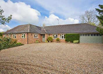 4 bed detached bungalow for sale in Mackerye End, Harpenden, Hertfordshire AL5