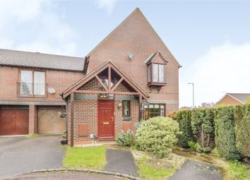 2 bed maisonette for sale in Chives Place, Warfield, Bracknell, Berkshire RG42