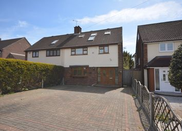 Thumbnail 6 bed semi-detached house for sale in Ravenscourt Grove, Hornchurch