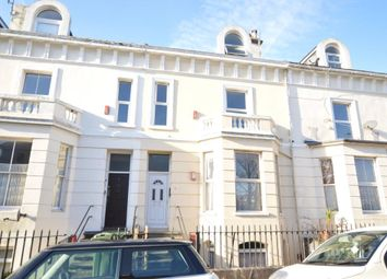 Thumbnail 1 bedroom flat for sale in Moor View Terrace, Plymouth, Devon