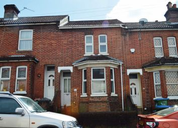 Thumbnail 2 bedroom terraced house for sale in Mortimer Road, Itchen, Southampton, Hampshire