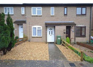Thumbnail 2 bed terraced house to rent in Greenway Court, Barry