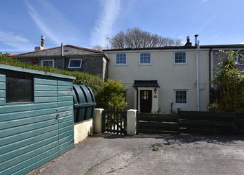 Thumbnail 2 bed cottage for sale in Old Portreath Road, Redruth