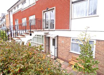Moatcroft Court, 4 Moat Croft Road, Eastbourne BN21. 2 bed flat