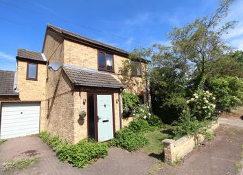 4 bed link-detached house for sale in Great North Road, Wyboston MK44
